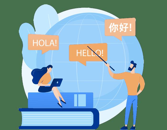 Apprendre de nouvelles langues