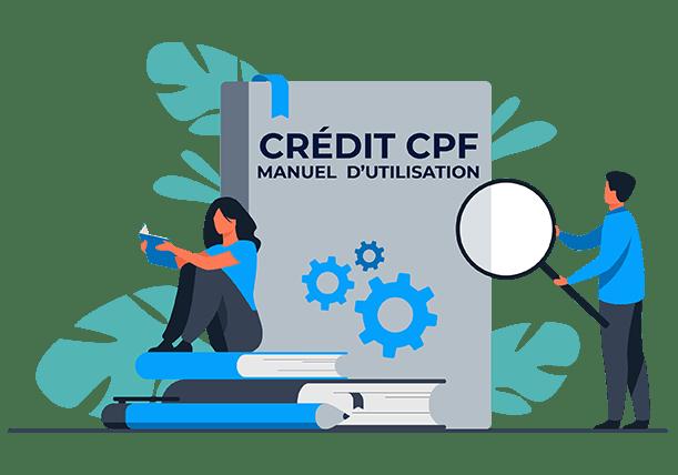 Crédit CPF : quand et comment le savoir ?
